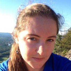 Sarah Ryder
